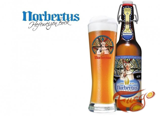 Norbertus-Hefeweizen-Bock-fuego